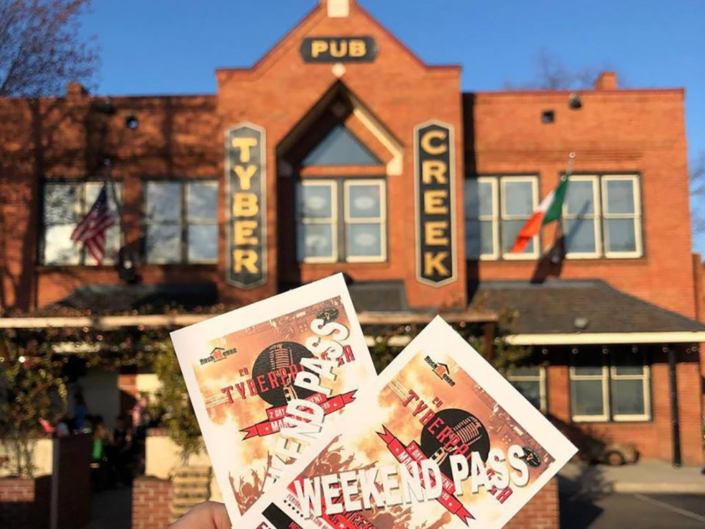 Agenda Weekender: 75+ things to do this weekend, including Tyberpalooza, an Oscars night and the CIAA Tournament and its afterparties