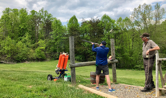 clay-shooting-at-primland hotel