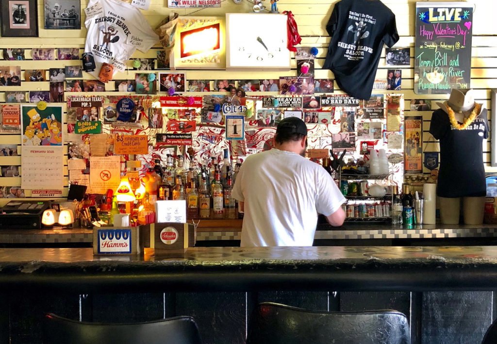 The #1 most underrated bar in Charlotte