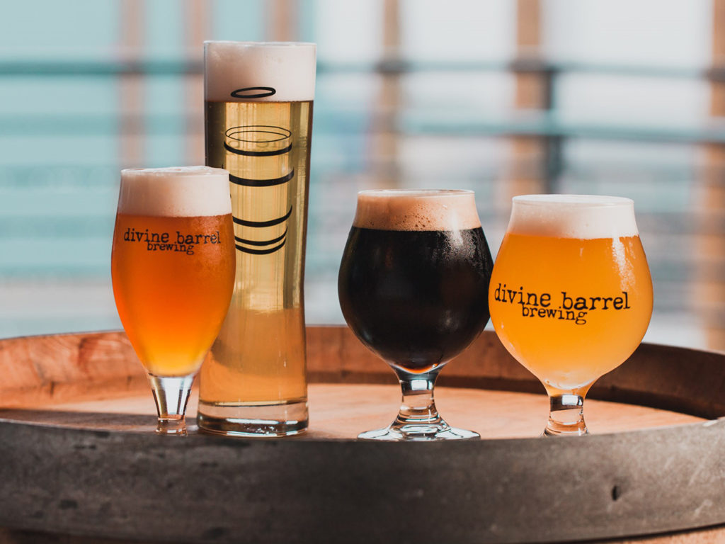 Agenda Weekender: 70+ things to do this weekend, including the grand opening of Divine Barrel Brewing, a Girl Scout Cookie Palooza and Paws for Celebration