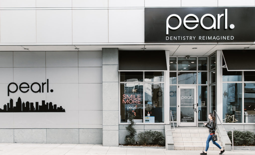 GIVEAWAY: Win an in-office whitening treatment at Pearl. Dentistry Reimagines (a $400 value!)
