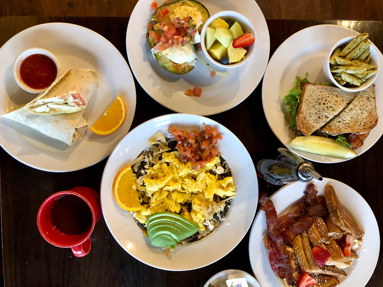 32 best breakfast spots in Charlotte and what to order from each