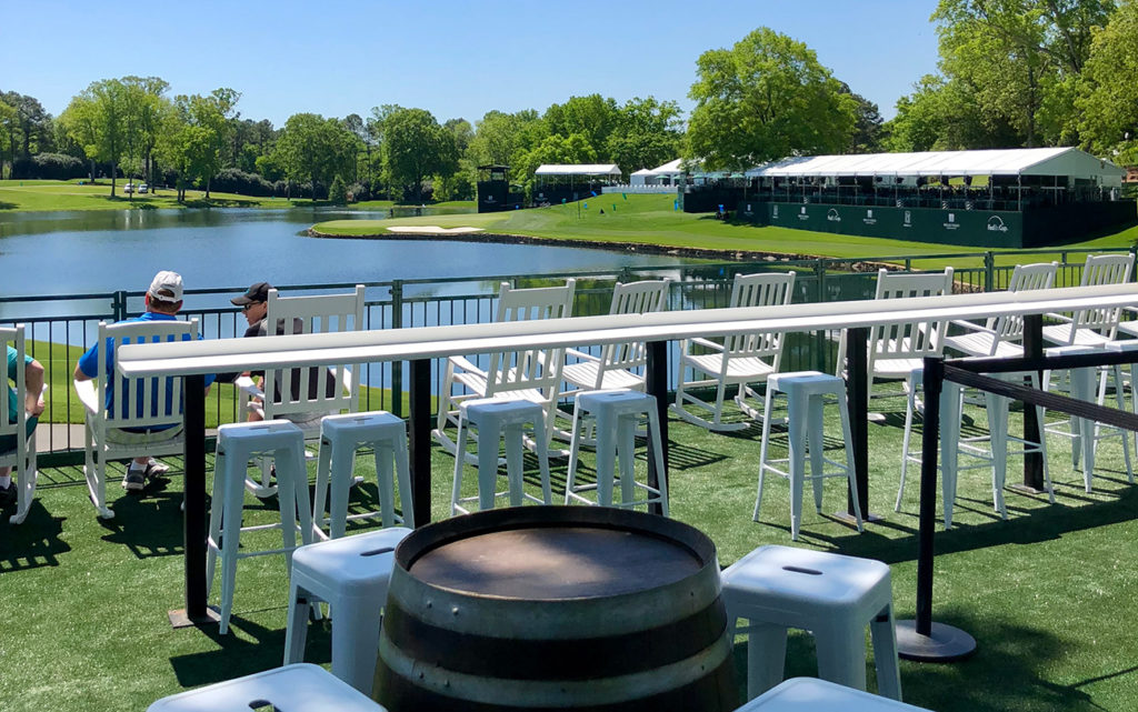(ENDED) GIVEAWAY: Win a pair of tickets to the Wells Fargo Championship