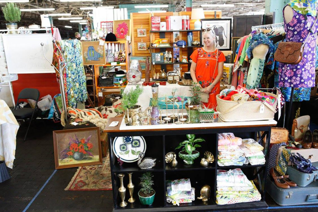 5 vendors to look out for at Saturday's VTGCLT Summer Market
