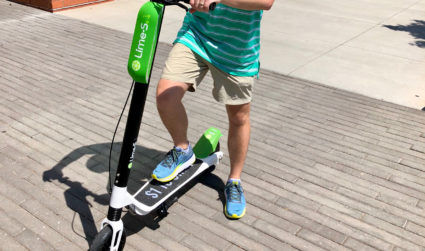 Op-Ed: Dockless scooters are back on the streets of Charlotte today. 3 reasons I'm not excited