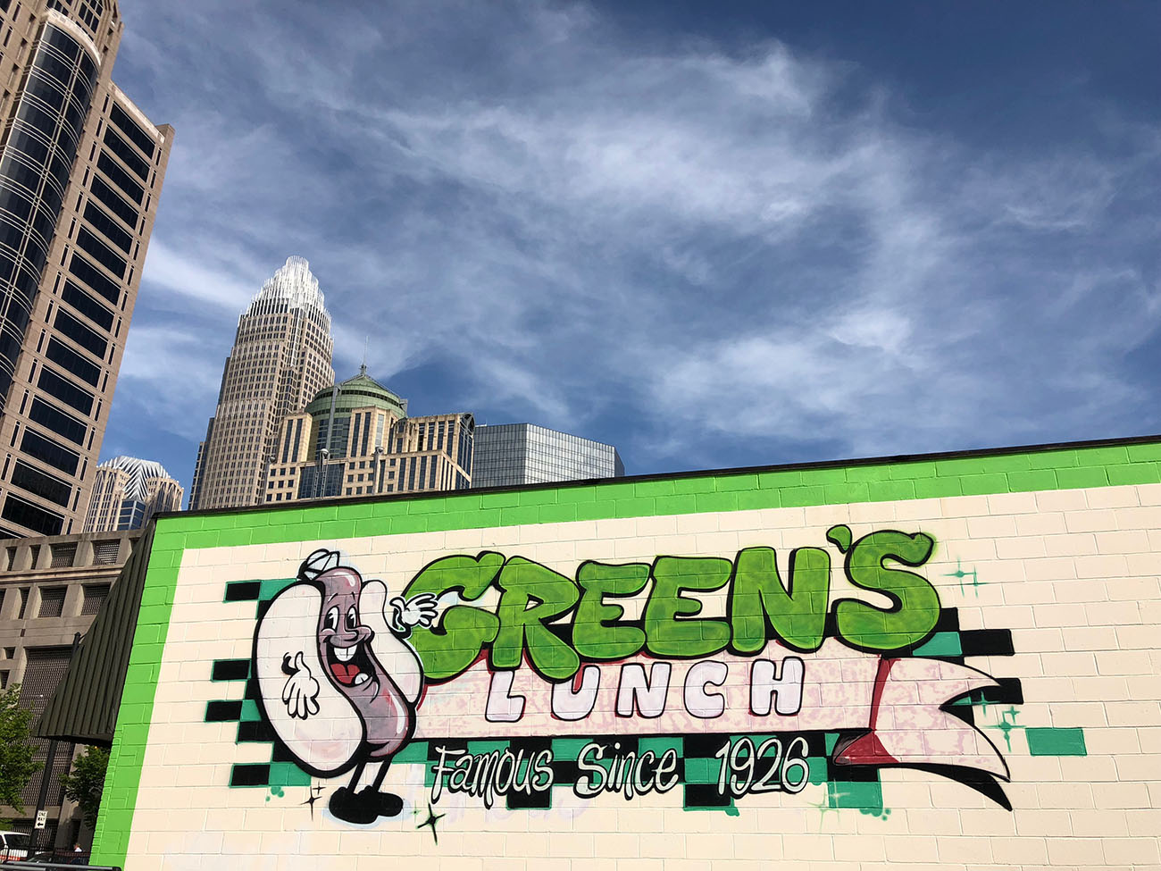 35 iconic restaurants that have been serving Charlotte for 20+ years