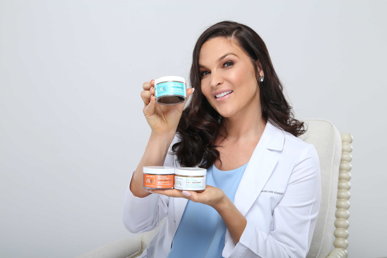 Rachel Roff built a multi-million dollar skincare empire in Charlotte by filling a hole in the market for people of color