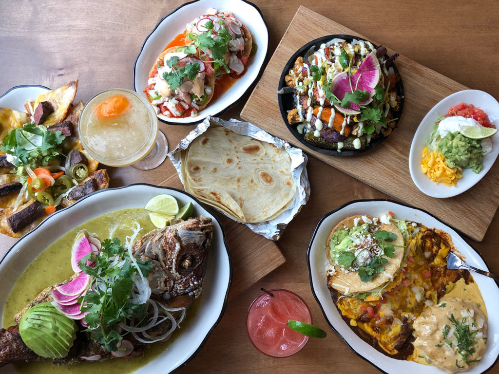 6 best Mexican and Tex-Mex restaurants in Charlotte