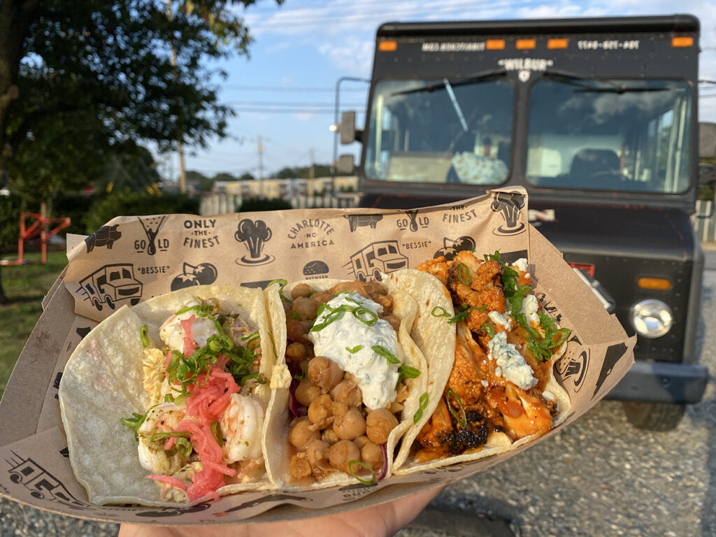 18 must-try food trucks in Charlotte, and what to order from each