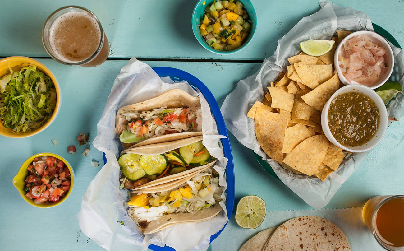 White Duck Taco Shop, a popular Asheville-based taco joint, coming to Belmont