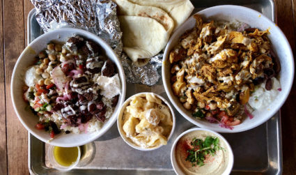 225+ Charlotte restaurants that are offering curbside pickup, delivery, and discounts