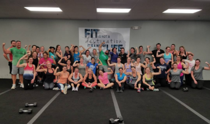 Here's what to expect at Burn Boot Camp, the homegrown Charlotte-area fitness franchise that's whipping me into the best shape of my life