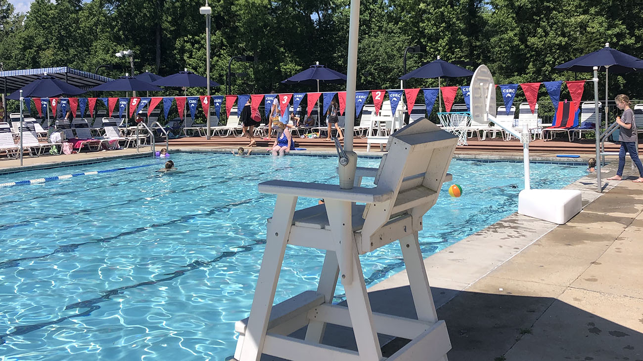 16 Neighborhood Swim Clubs In Charlotte Plus How To Join And How Much It Costs Axios Charlotte