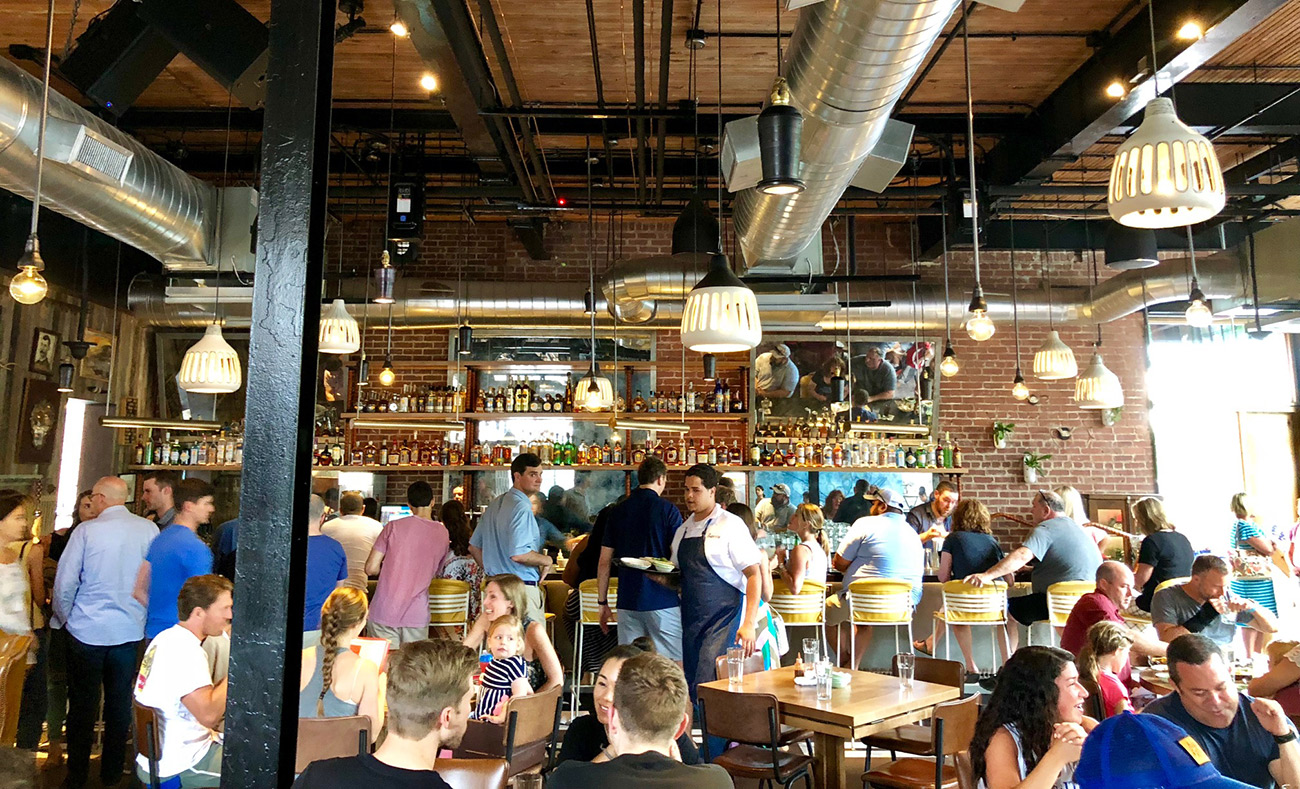 10 quick takeaways from my first trip to Superica