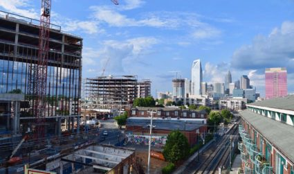 A closer look at major development projects shaping the new South End