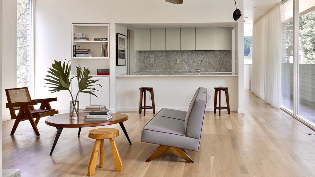 """Take a look inside """"The NoDa House"""" – Axios Charlotte's Inaugural Home of the Year"""
