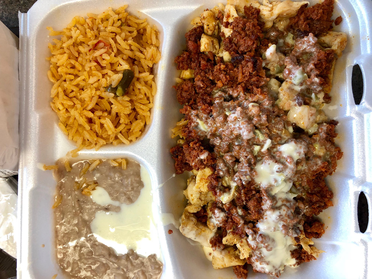 Hidden gem: 5 quick takeaways from my first visit to Anita's Mexican Grill