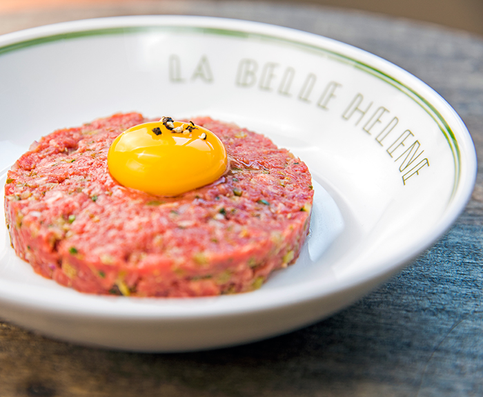 steak-tartare-menu-item-la-belle-helene