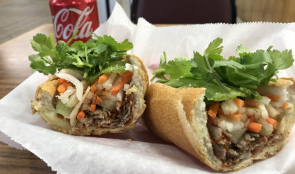 6 must-try banh mi sandwiches in Charlotte, including one for beer lovers and a hidden gem