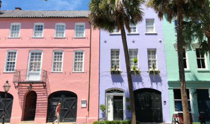 35 things to see, do and eat in downtown Charleston