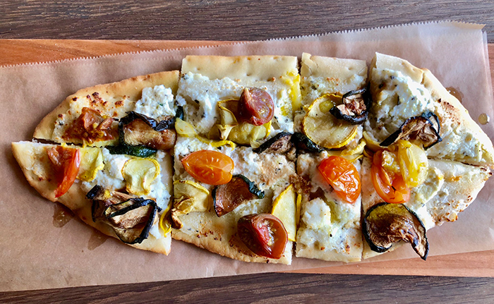 flatbread-pizza-at-town-brewing-charlotte