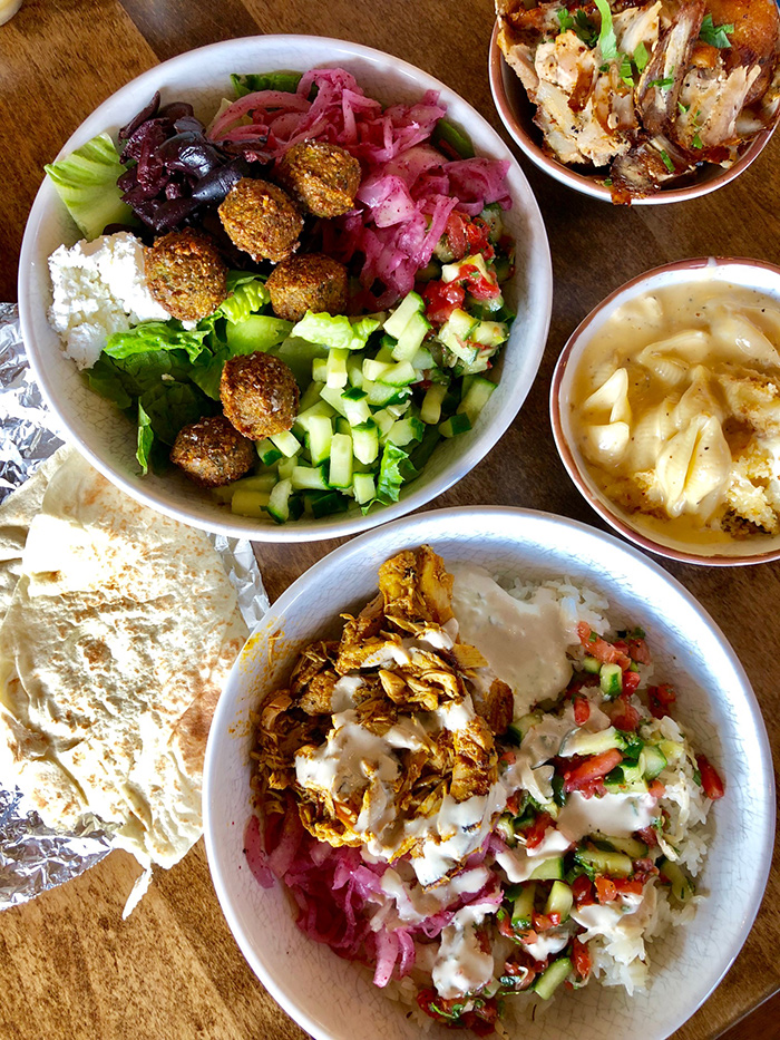 yafo top best restaurant in charlotte