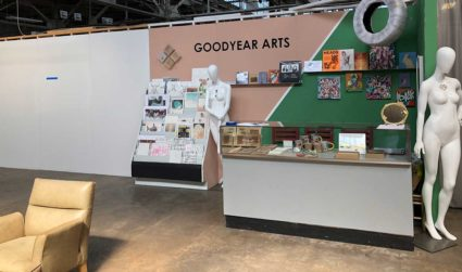 Goodyear Arts nearly closed due to inflexible building codes. Now it's booming