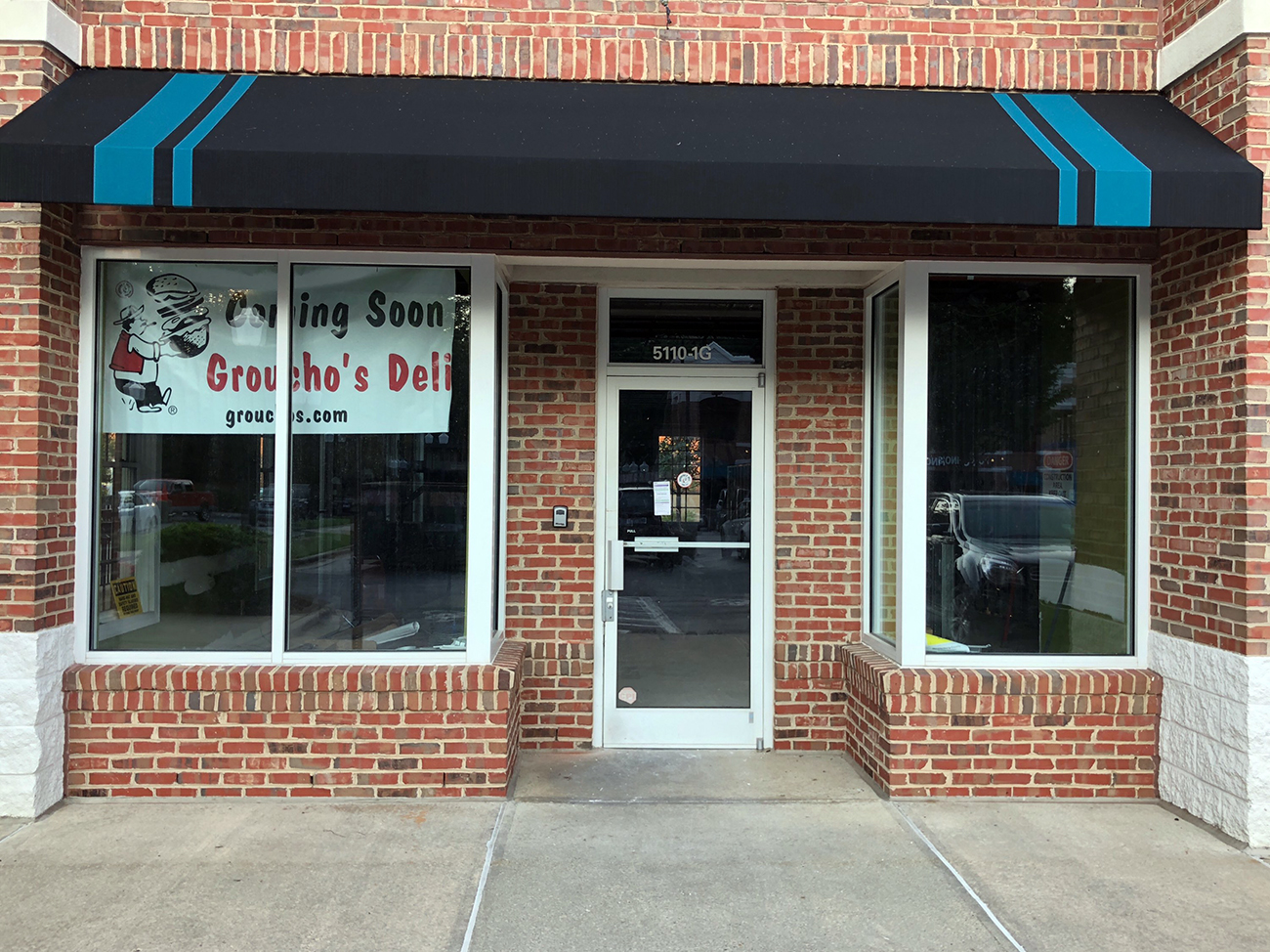 Popular sub shop Groucho's coming to Montford Park
