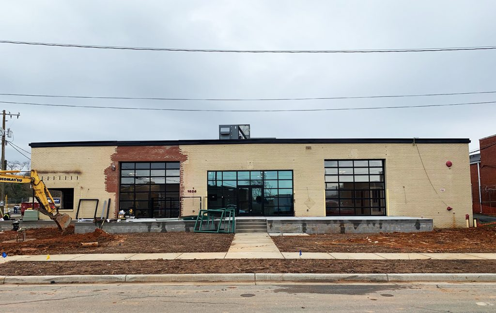 Hygge's coworking empire growing with new 20,000-square-foot building that'll have our city's largest Not Just Coffee
