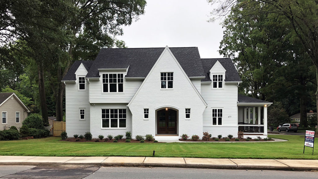Hot homes: 3 coolest new builds for sale in Sedgefield. Price tag: $1.05M, $975k and $900k