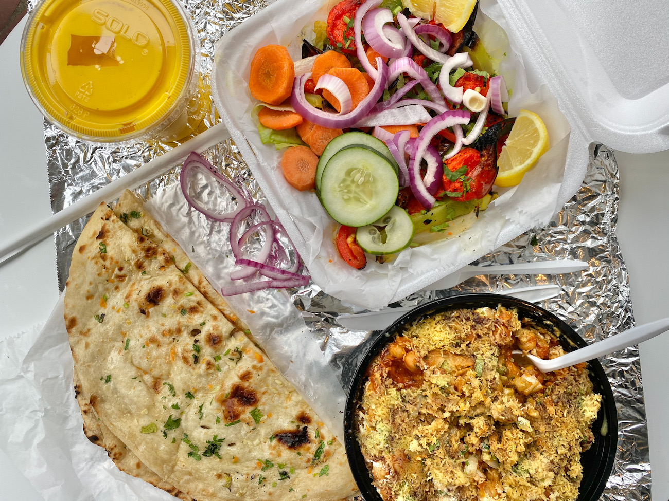 11 must-try Indian restaurants in Charlotte