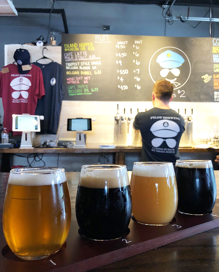 beers-at-pilot-brewing-in-charlotte-plaza-midwood