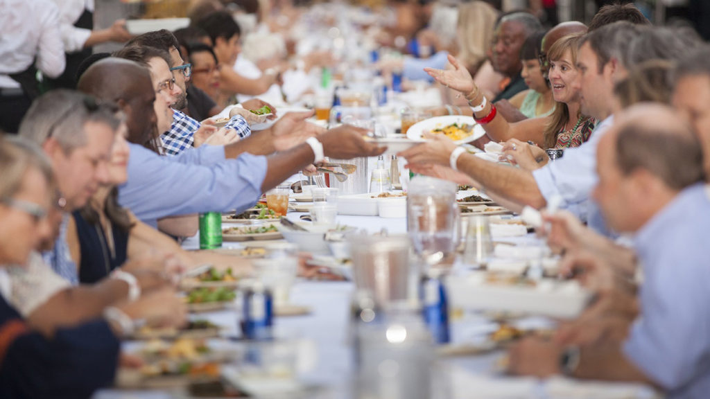Agenda Weekender: 105+ things to do this weekend, including the Greek Festival, Culture Feast and Panthers vs. Cowboys
