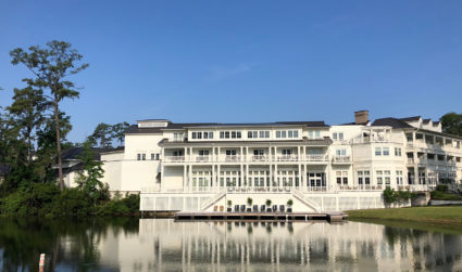 Inside Palmetto Bluff, a luxury Lowcountry getaway 4 hours from Charlotte