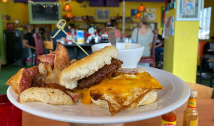30 best breakfast spots in Charlotte and what to order from each