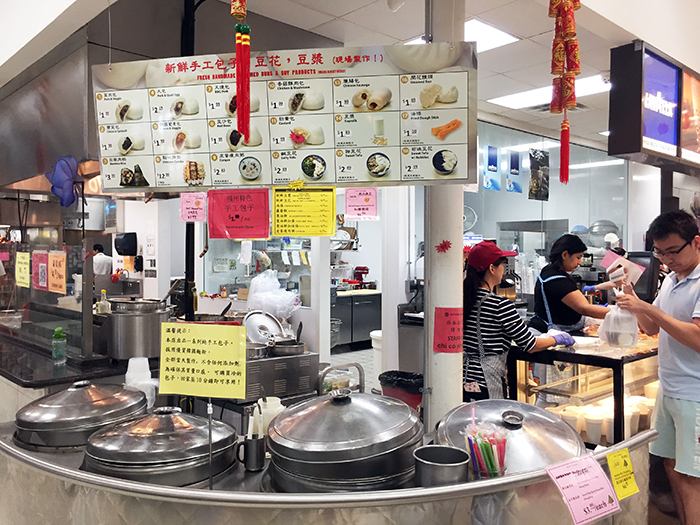 New-Asia-Market-Fresh-Steamed-Buns-grocery-store-charlotte
