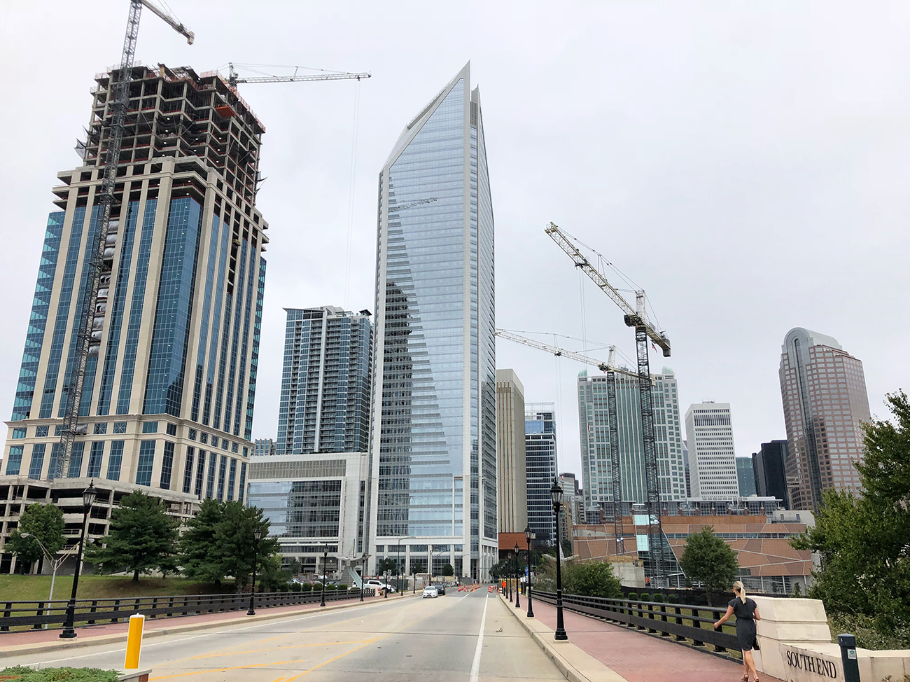 Opportunity zones are creating opportunity — for Charlotte's rich