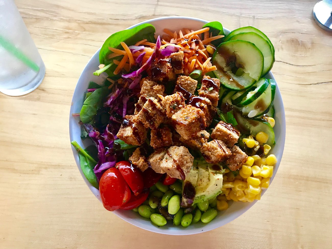 9 vegan dishes in Charlotte even a meat eater would love