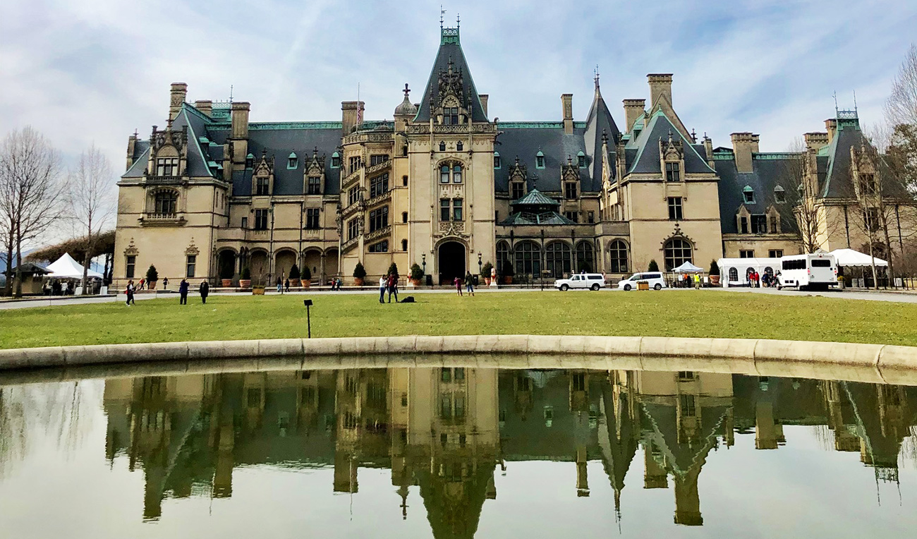 6 quick takeaways from my first trip to the Biltmore