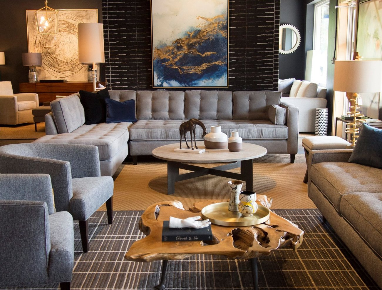 12 best furniture stores in Charlotte