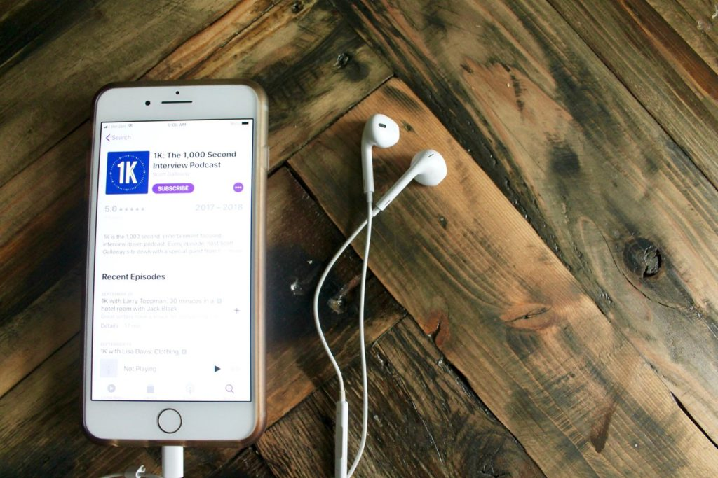 15 Charlotte podcasts you should be listening to