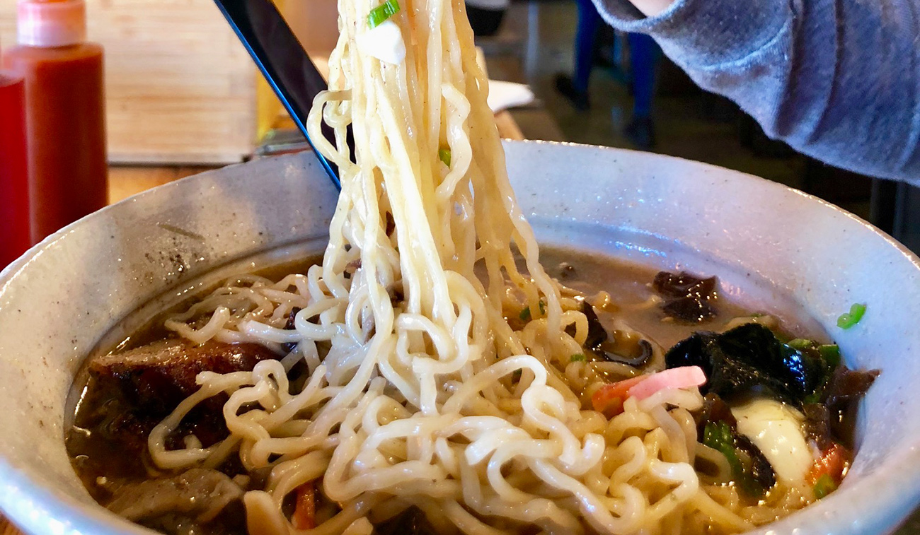 All 13 places you can find ramen in Charlotte this winter