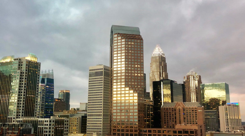 Who's hiring for tech roles? 16 open technology-related jobs in Charlotte, right now