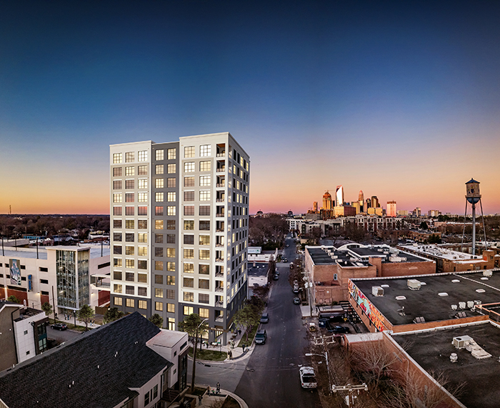 apartment-tower-south-end-hawk-charlotte