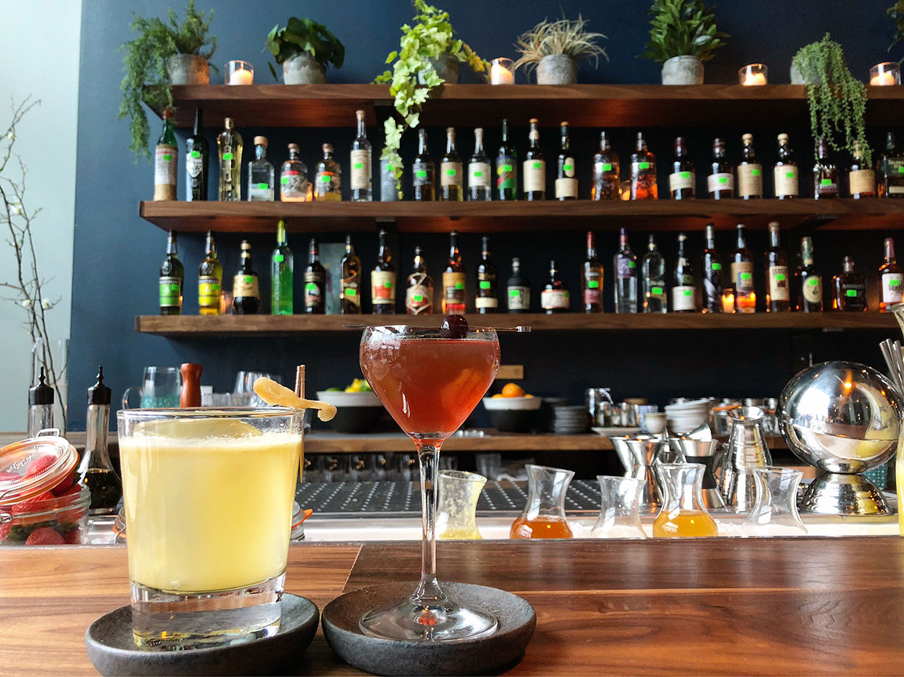 The 14 best new bars in Charlotte