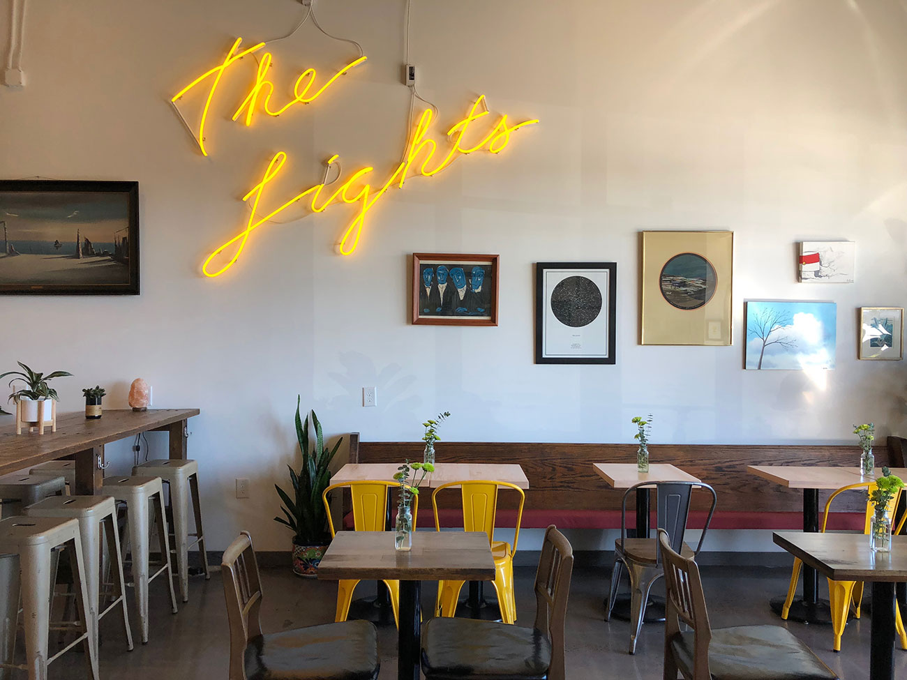 The rise of the Instagram restaurant — how the photo-sharing app reshapes physical spaces