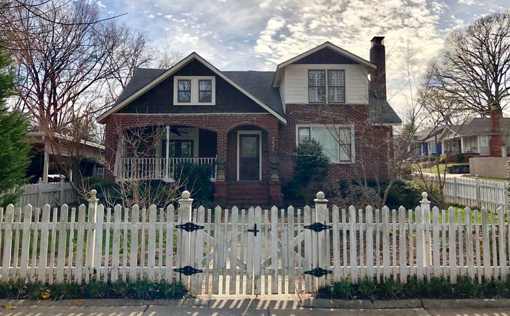 What does $700,000 get you in Charlotte right now? 7 move-in-ready homes for sale in hot neighborhoods