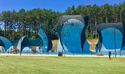 Op-Ed: County should partner with U.S. National Whitewater Center on more parks