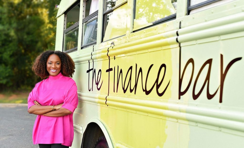 Small Businessperson of the Year finalist: 5 questions with Marsha Barnes of The Finance Bar