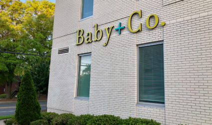 Baby+Co closing all N.C. locations leaving Charlotte without a local birthing center